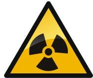 Radiación Fotografía de archivo