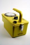 Radiactividad Imagen de archivo libre de regalías
