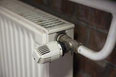 radiador Foto de Stock