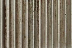 Radiador de aluminio. fotografía de archivo