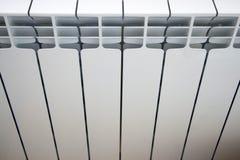 Radiador de la calefacción Imagen de archivo libre de regalías