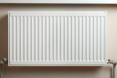 Radiador de la calefacción Fotos de archivo