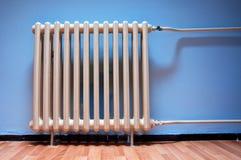 Radiador do aquecimento imagem de stock
