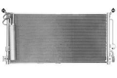 Radiador do condicionador Imagem de Stock Royalty Free