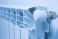 Radiadores do aquecimento doméstico imagem de stock royalty free