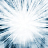 Radial background Royalty Free Stock Photography