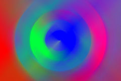 Radial blur abstract background. Colorful Radial blur abstract background Stock Images