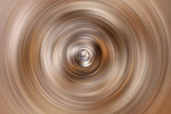 Radial blur abstract background Stock Image