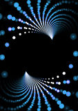 Radial Fractal Stock Photography