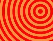 Radiale achtergrond Vector Illustratie