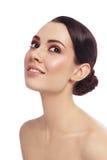 Radiant beauty Stock Photos