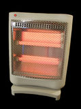 Radiant Heater Royalty Free Stock Photography