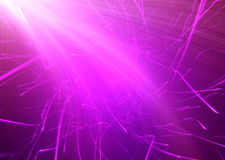 Radiant violet Royalty Free Stock Photo