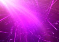 Radiant violet Royalty Free Stock Photo