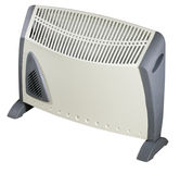 Radiateur électrique Photos stock