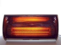 Radiateur électrique /B photos stock