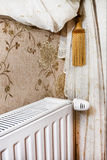 Radiateur Images stock