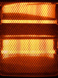 Radiateur. Image stock