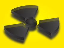 Radiation stock photos