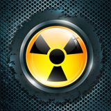 Radiation Stock Photography