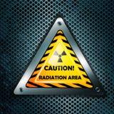 Radiation Royalty Free Stock Photography