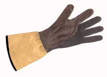 Radiation Protective Glove Stock Photos