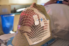 Radiation Therapy Laser Stock Images