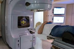 Radiation Therapy Treatment Stock Photos