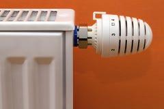 Radiator stock image