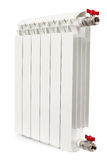Radiator Stock Images