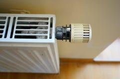radiator Stock Afbeelding