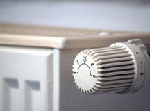 Radiator Royalty Free Stock Photography