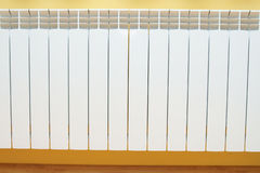 Radiator Royalty Free Stock Images