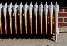 radiator Στοκ εικόνα με δικαίωμα ελεύθερης χρήσης