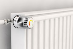 Free Radiator And Valve Royalty Free Stock Photography - 22046327