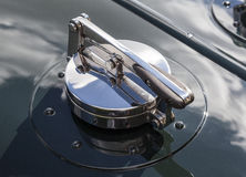 Radiator cap Stock Image