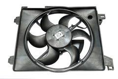 Radiator fan motor Royalty Free Stock Image