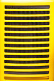 Radiator grill Stock Images