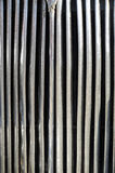 Radiator grille Royalty Free Stock Images