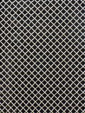 Radiator Grille Stock Image