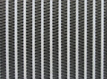 Radiator upright Stock Images