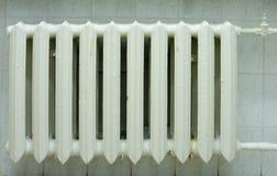 Radiatore Fotografia Stock
