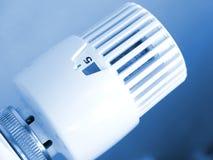 Radiatore del riscaldamento Fotografia Stock