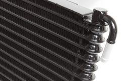 Radiatori di raffreddamento automobilistici Fotografie Stock Libere da Diritti