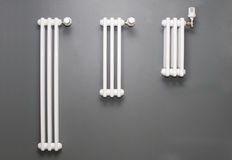 Radiators Stock Image