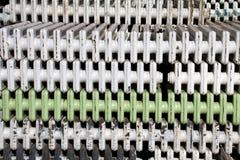 Radiators Stock Photography