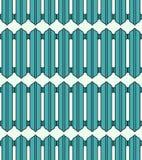 Radiators pattern Stock Photos