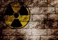 Radiazione. immagini stock libere da diritti