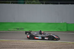 Radical SR8 car racing at Monza Stock Images