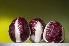 Radicchio di Verona Royalty Free Stock Images